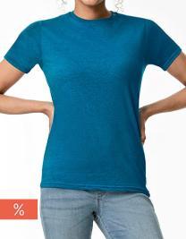 Softstyle® Ladies` T- Shirt