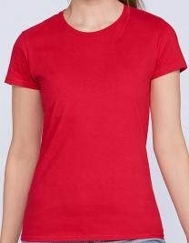 Ladies´ Premium Cotton® T-Shirt